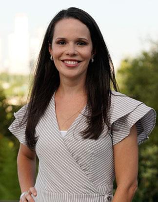 Dr. Amanda L. Garza
