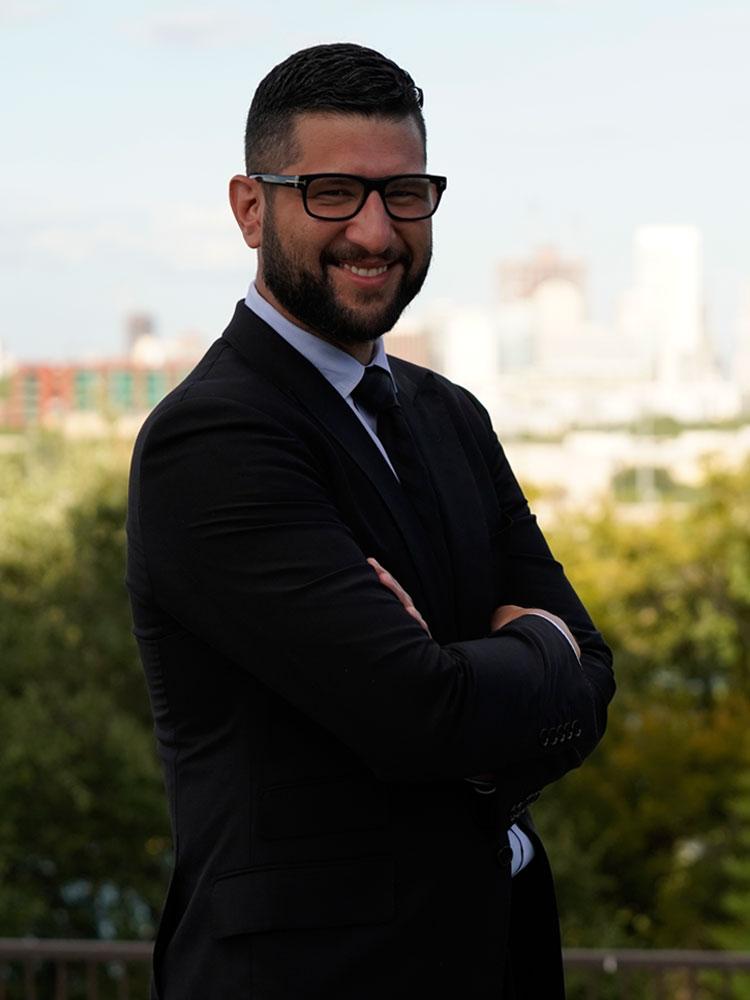 Dr. Rudy Garza DDS, MD