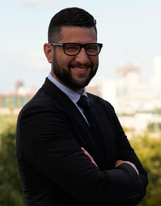 Dr. Rudy Garza
