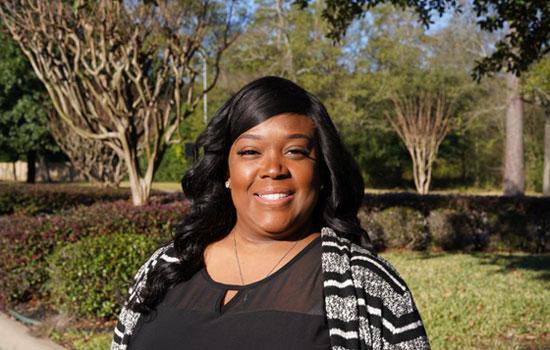 Ellisha Whitaker